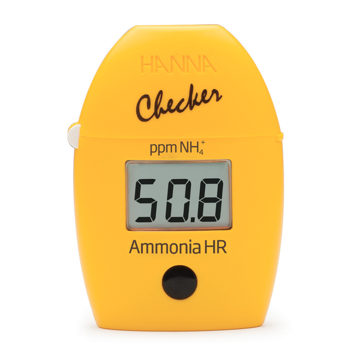 Ammonia High-Range Checker® HC - HI733