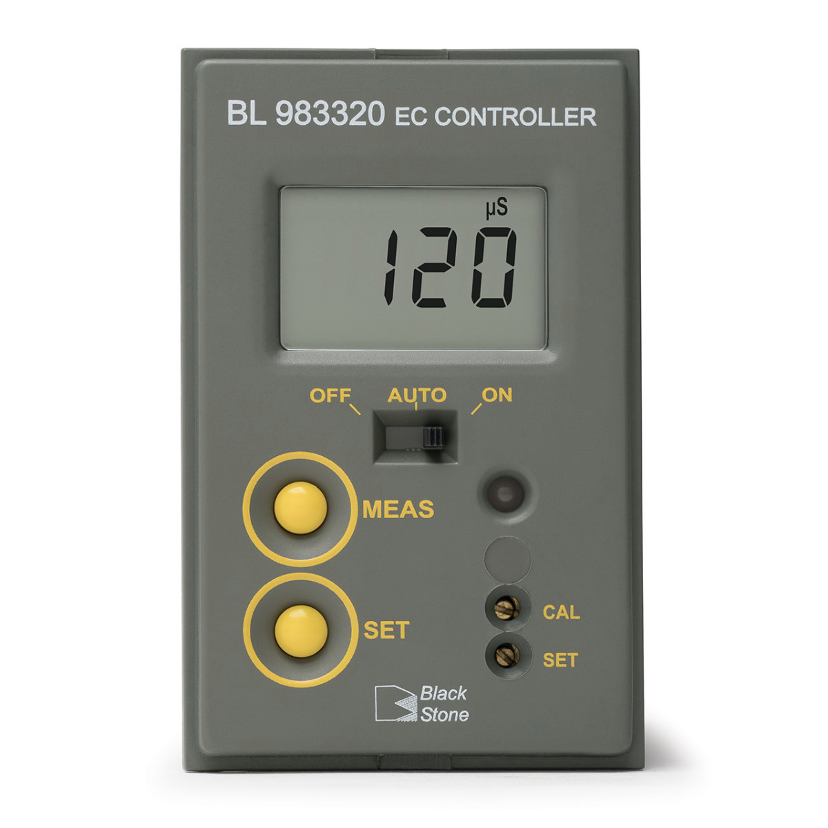 Conductivity (EC) Mini Controller (0.0 - 199.9 μS/cm) - BL983320