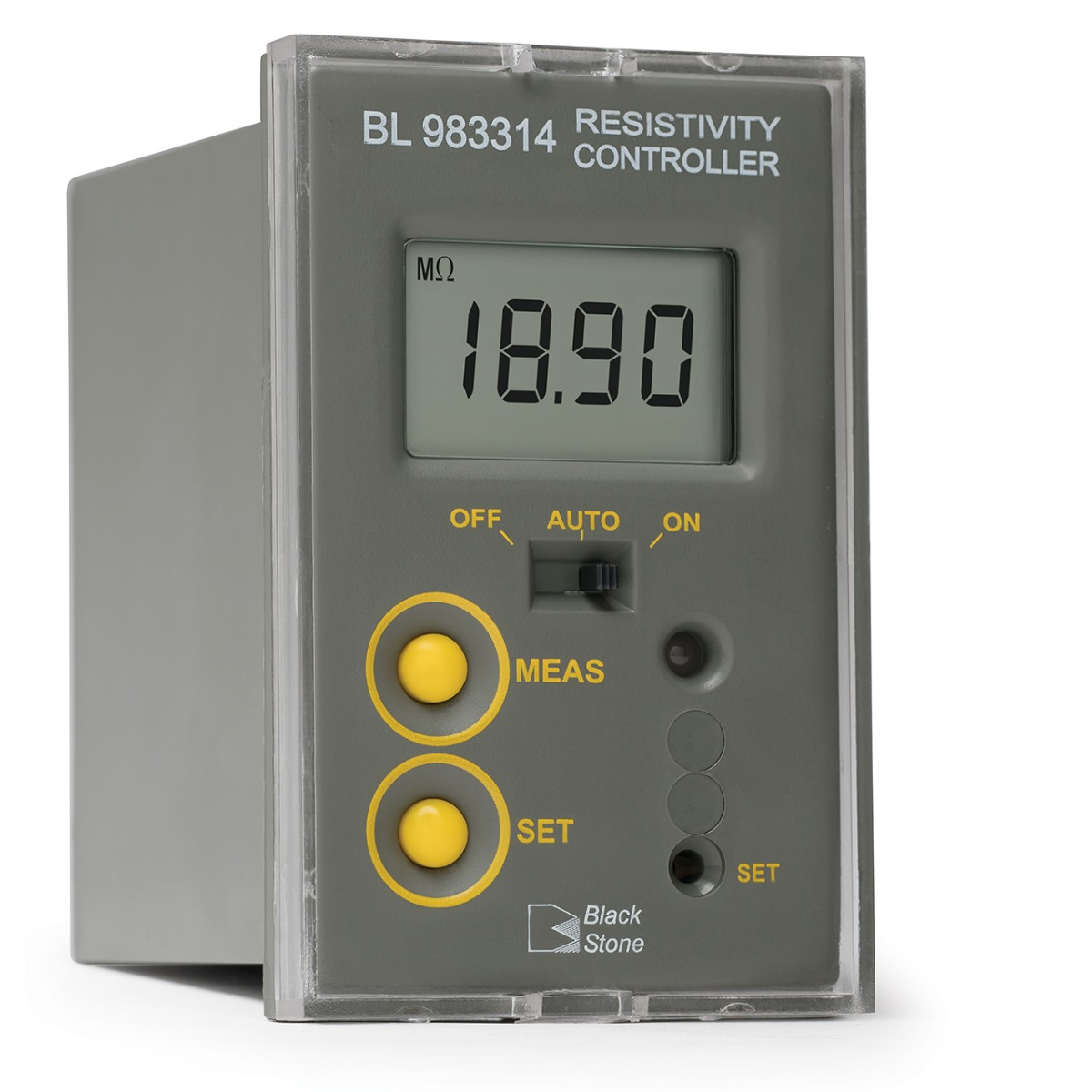 Resistivity Mini Controller - BL983314