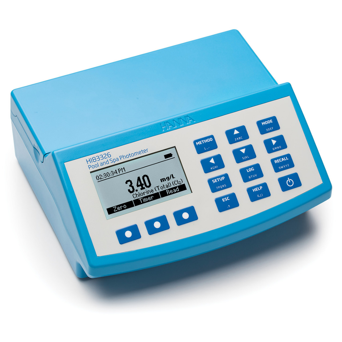 Pool and Spa Photometer - HI83326