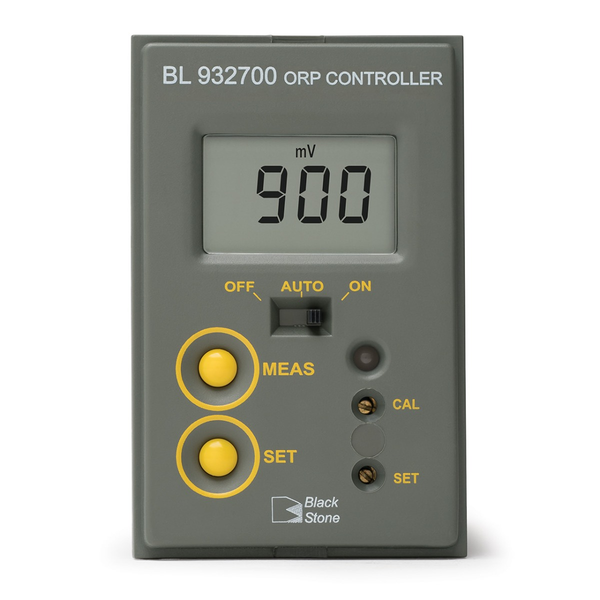 ORP Mini Controller with Analog Output – BL932700