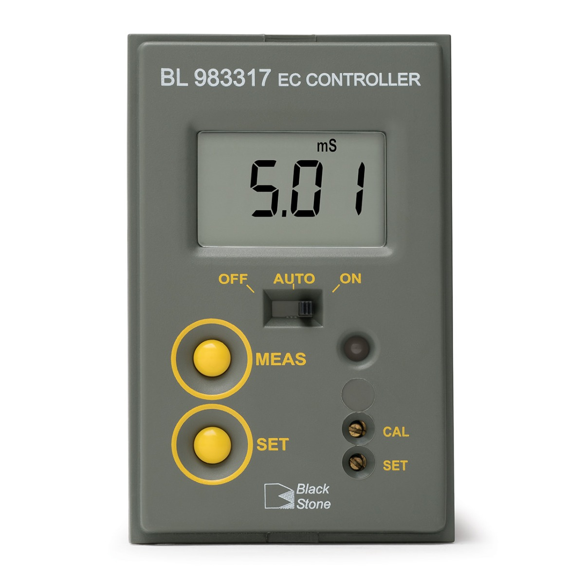 Conductivity Mini Controller (0.00-10.00 mS/cm) - BL983317