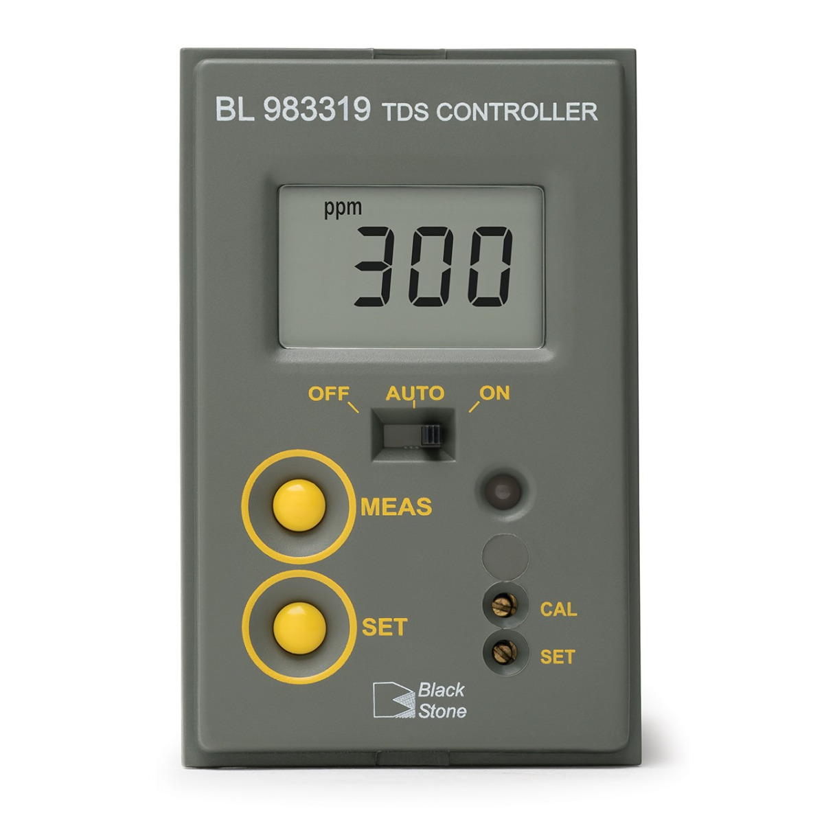 TDS Mini Controller (0 to 1999 ppm) - BL983319