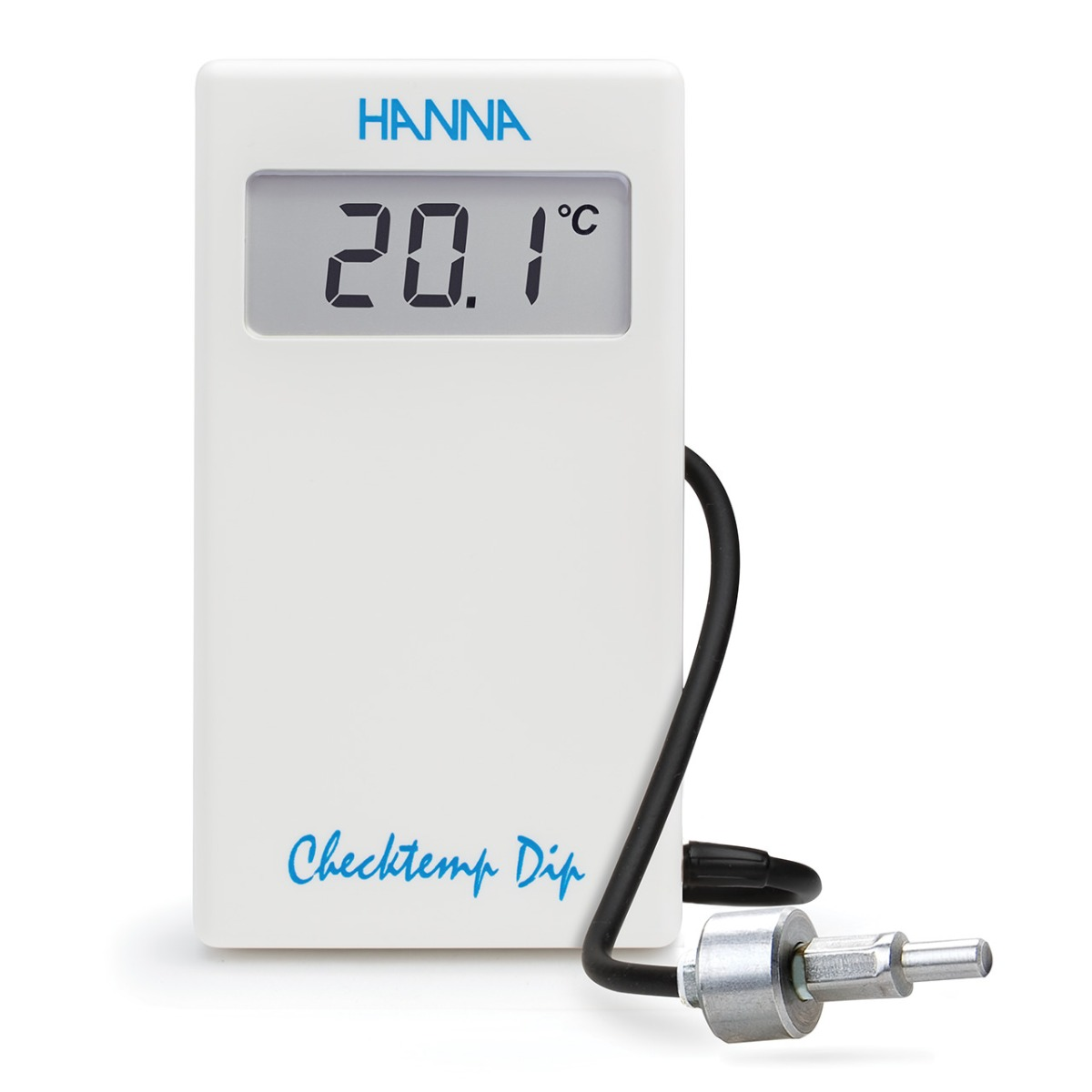 Checktemp Dip Digital Thermometer - HI98539