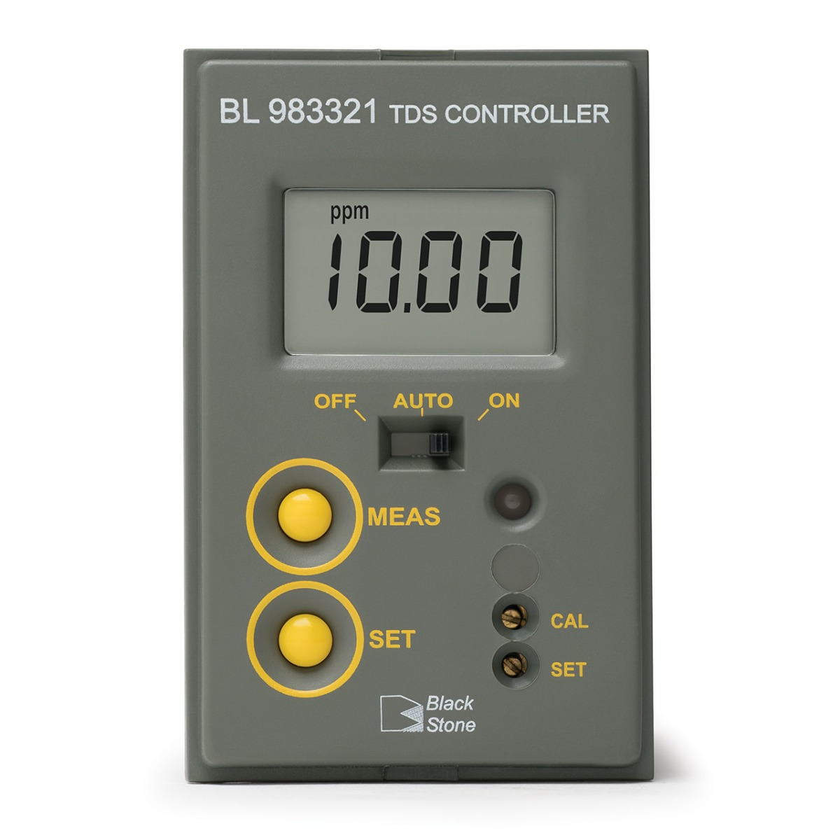 TDS Mini Controller (0.00 to 19.99 ppm) - BL983321