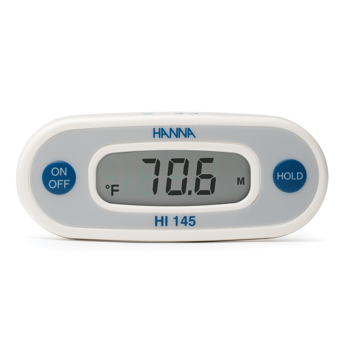 T-Shaped Fahrenheit Thermometer (125mm) - HI145-01