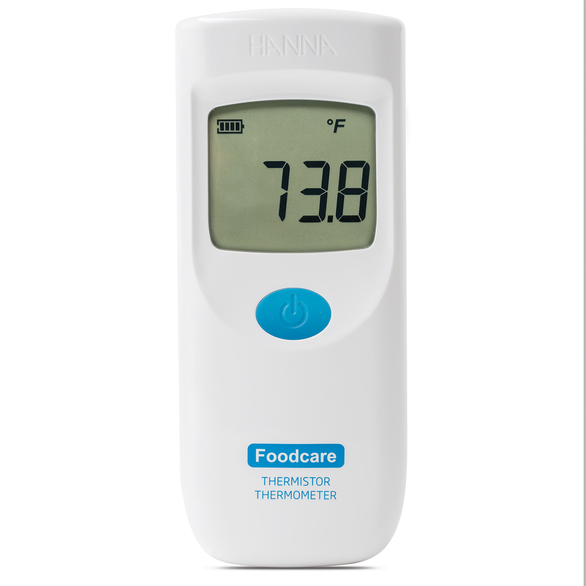 Foodcare Thermistor Thermometer - HI93501