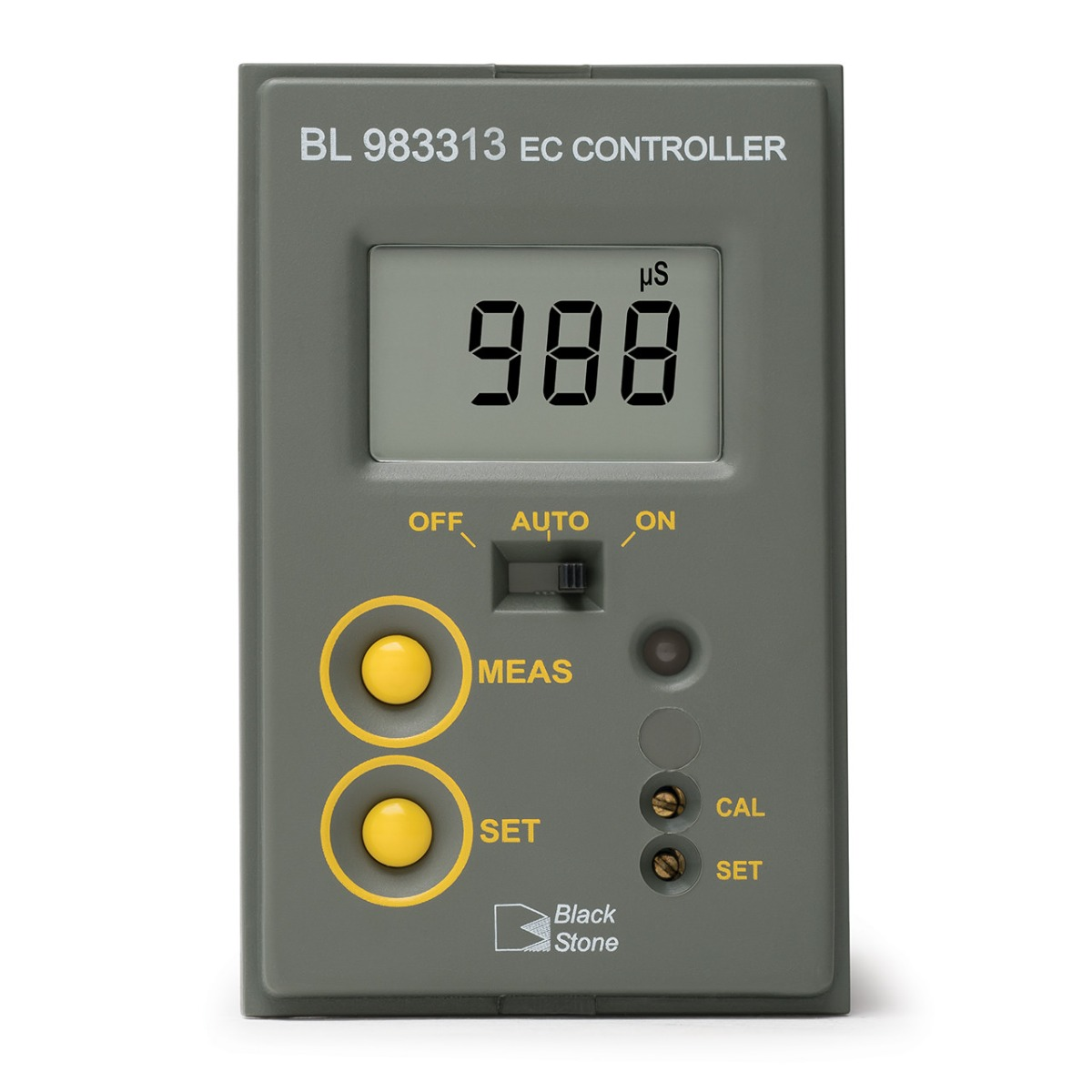 Conductivity Mini Controller (0 - 1999 μS/cm) - BL983313