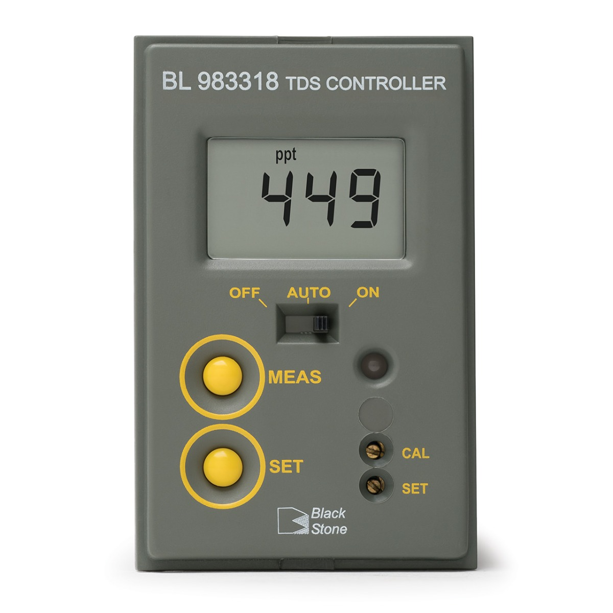 TDS Mini Controller (0.00 to 10.00 ppt) - BL983318