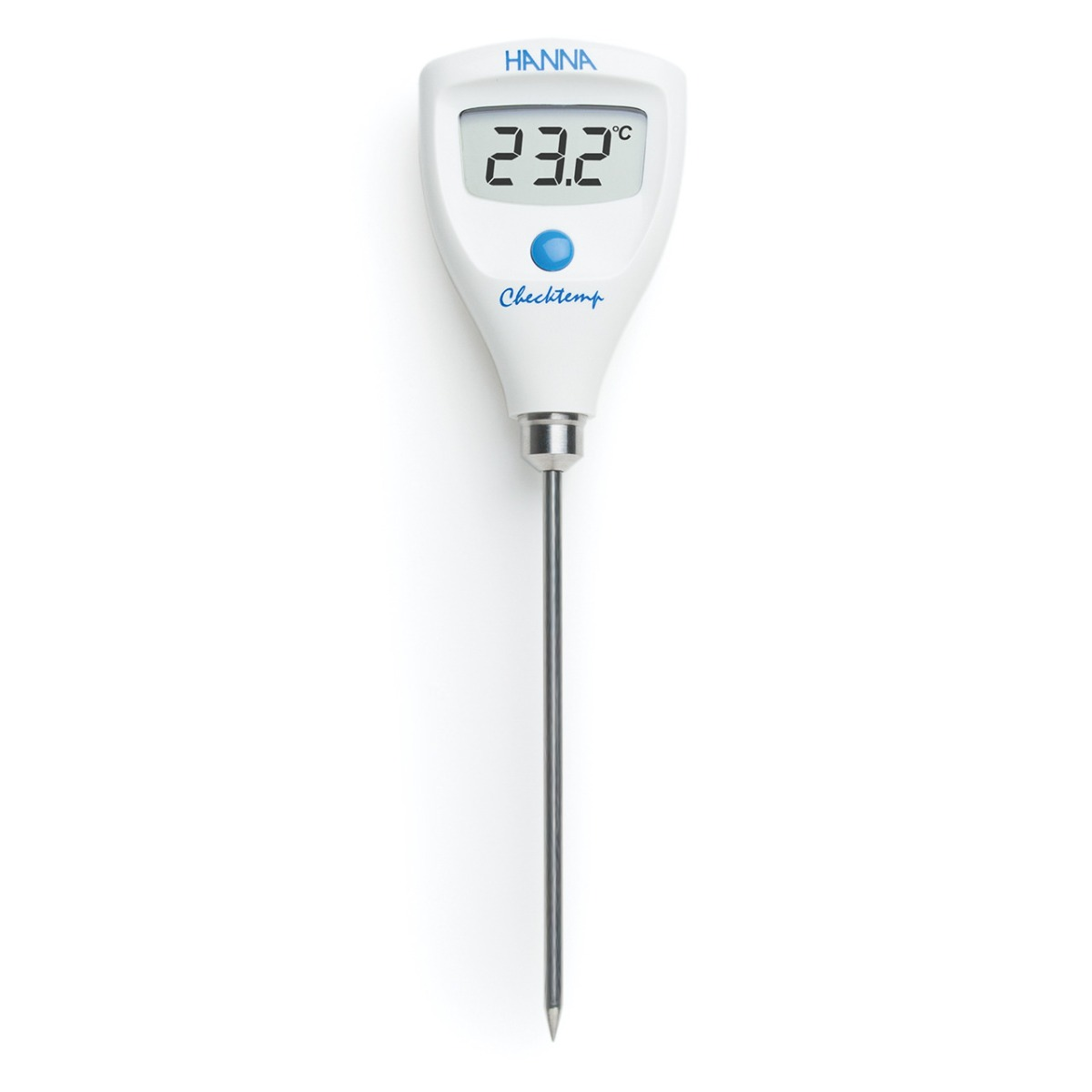 Checktemp® Digital Thermometer - HI98501