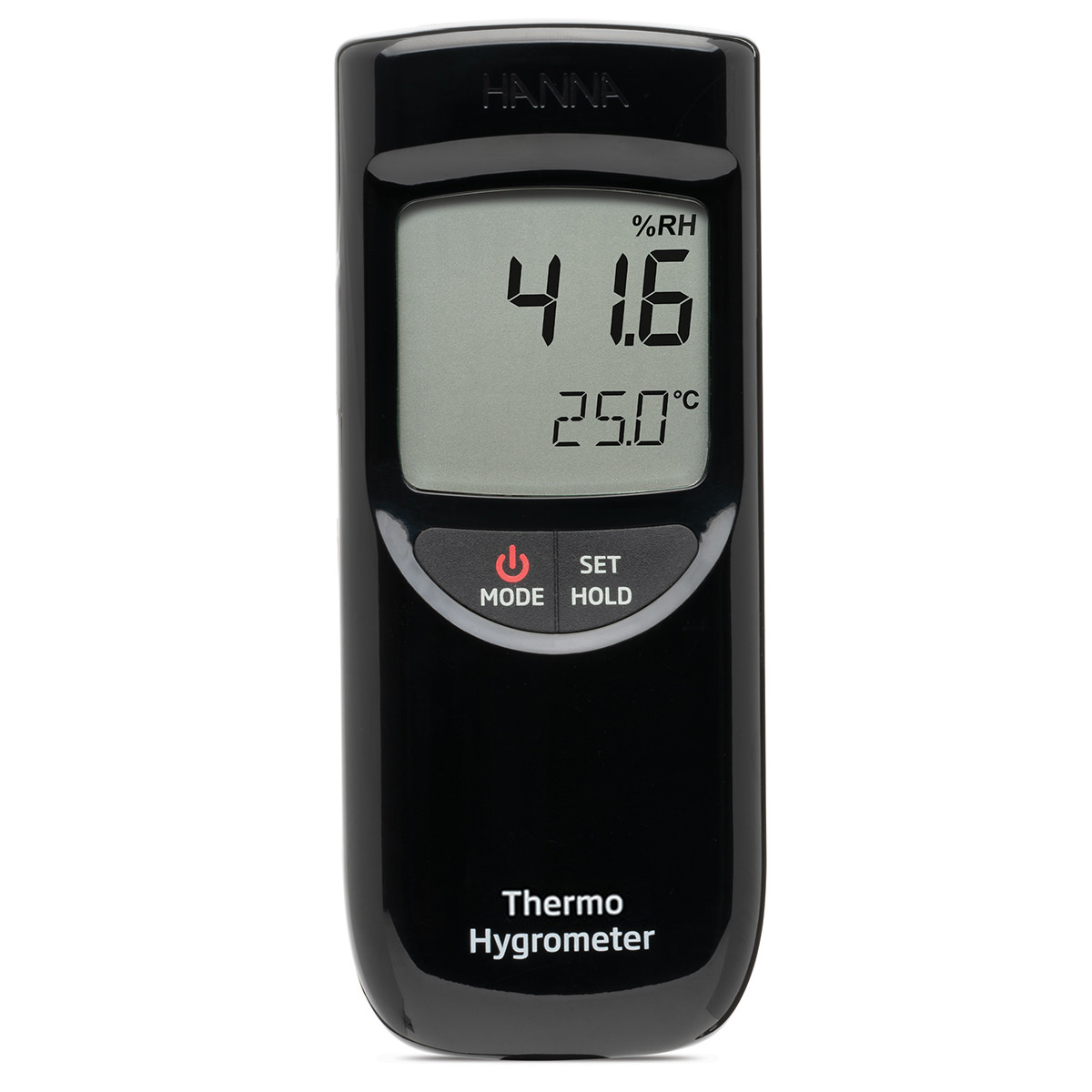 Portable Thermohygrometer - HI9564