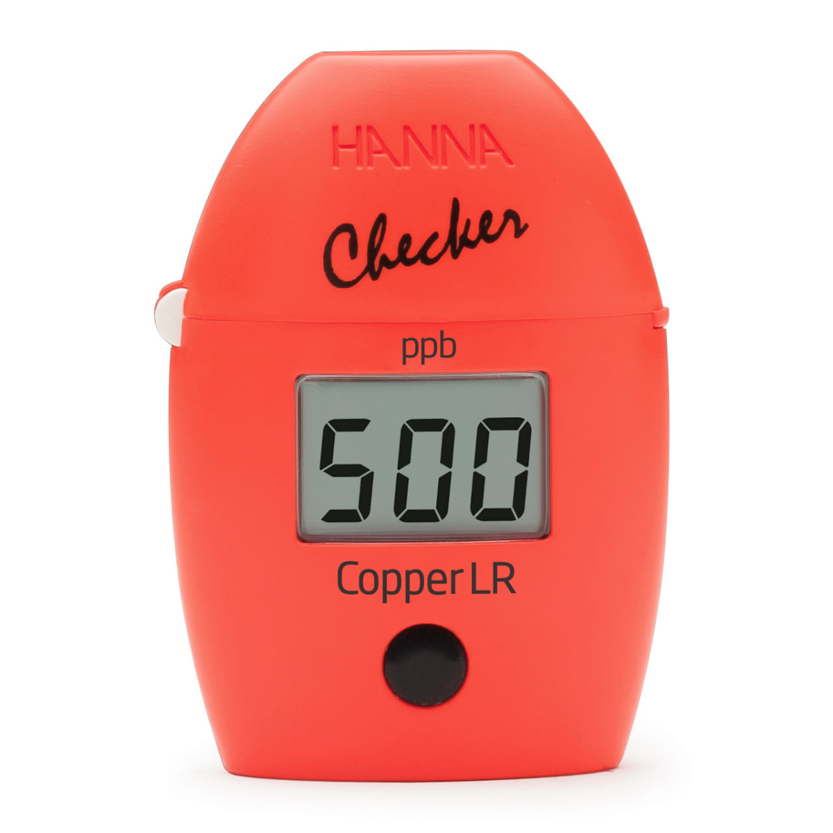 Copper Low-Range Checker® HC - HI747